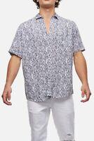 Industrie The Santa Cruz Shirt - RRP 79.99 - FREE POST - SALE SALE SALE
