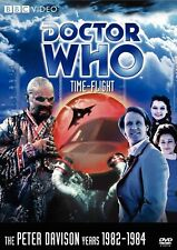 Doctor Who: Episode 123 - Time Flight (Dvd Movie)