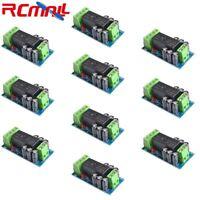 10Pcs XH-M350 Backup Battery Switch Module Automatic Switching Power Board