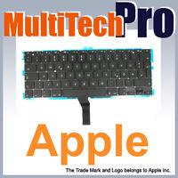 """DE Tastatur Apple Macbook Air 11,6"""" A1370 A1465 2011-2014 MC505 MC506 beleuchtet"""
