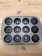 Nordic Ware NordicWare Filled Cupcake Pan Tray