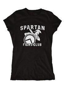 Spartan Fight Club Girlie Boxen MMA Boxing 300 K1 Kickboxen Sparta Kult Mix Art