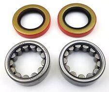 Axle Bearing Seal kit (2 sets) 6408 1559 9.25 Ford 8.8 GM 8.5 12 blt Trucks KOYO