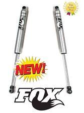 """1997-1998 Nissan Patrol Y60 Fox 2.0 IFP Shocks Rear fits 0-2.5"""" Lift Kits"""
