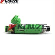6 Fuel Injector Nozzle For Mitsubishi Pajero Montero Shogun Sport L200 6G72 3.0