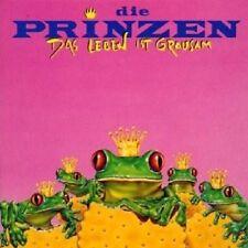 """DIE PRINZEN """"DAS LEBEN IST GRAUSAM"""" CD NEUWARE"""