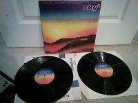 "Sky Sky 2 Vinyl 12"" Double LP Ariola AD SKY2 UK 1980"