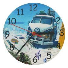 Horloges murales fantaisie pour la cuisine