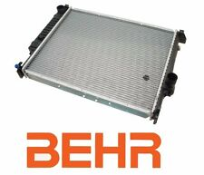 Radiator Behr 17111728908 For: BMW E36 323i 323is 325i 325is 328i 328is M3