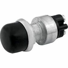 Quickcar Racing Products 50-510 Momentary Push To Start Switch 35 Amp 12V Each