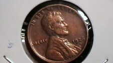 1926-D LINCOLN CENT BEAUTIFUL HIGH GRADE COIN  485B1r