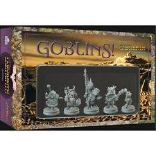 Labyrinth The Movie Board Game Goblins Expansion by River Horse Ltd