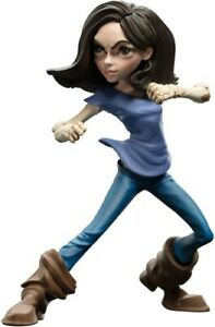 Alita Battle Angel Mini Epics - Alita Doll [New Toy] Figure, Collectib