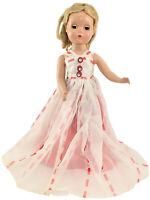 "Madame Alexander Alice in Wonderland 14"" Doll 1950 Maggie Face Sleepy Eyes"