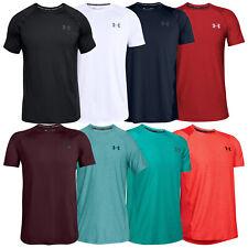 2020 Under Armour Mens MK-1 T-Shirt Raid 2.0 - UA Gym Training Running Crossfit