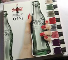 Opi Coca-Cola The Perfect Ten Minis 100 Year Coca Cola Anniversary