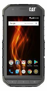 CATERPILLAR CAT S31 DUAL-SIM BLACK 16GB 2GB RAM IP68 Waterproof Phone By FedEx