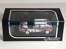 HPI 8277 1:43 - Lancia Delta HF 16V - Safari 1991 #1 -  Recalde / Christie
