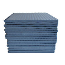 High Quality Thickened Navy Blue Eva Foam Mat Ground Mat 18Pcs Waterproof House