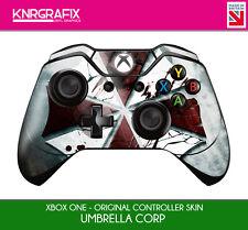 KNR6619 PREMIUM XBOX ONE CONTROLLER SKIN UMBRELLA CORP