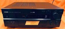 Yamaha RX-V800 AV Receiver