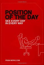 Position of the Day: Sex Every Day in Every Way by Nerve.com