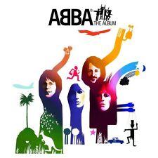 ABBA: The Album CD Remastered Inc Bonus Track