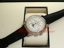Patek Philippe 5270G Grand Complication Perpetual Calendar Chronograph Moonphase