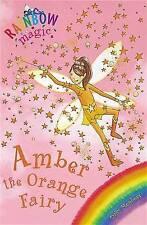 Fiction Books for Children Rainbow Magic