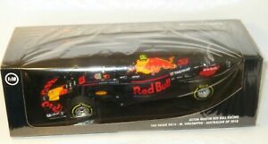 1/18 Aston Martin Red Bull Racing RB14  Australian GP 2018 #33  Max Verstappen