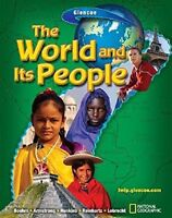 The World and Its People, Student Edition (GEOGRAPHY: WORLD & ITS PEOPLE) by…
