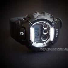 OHSEN Lovely digital Watch for Kids boys black alarm