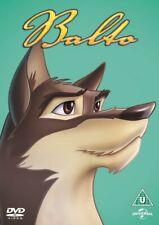 Balto DVD *NEW & SEALED*