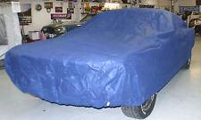 BMW 3 Series M3 Coche Interior Polar Suave Cubierta Azul Transpirable & a prueba de polvo Supertex