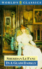 In A Glass Darkly (The World's Classics)-ExLibrary