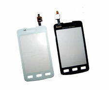 Samsung Galaxy Xcover S5690 LCD Touch Screen Digitizer Glass Panel Pad White UK