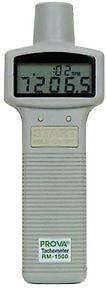 Prova 1500 Digital Tachometer