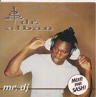 CD SINGLE 3 TITRES--DR.ALBAN--MR.DJ--1997