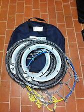 RUD-matic Schneeketten DISC 0095 245/45-18, 225/55-R17, 255/40-18 BMW F10Audi A6
