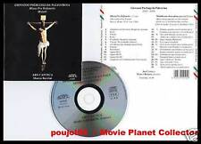"PALESTRINA ""Missa Pro Defunctis"" (CD) Ars Cantica 1995"