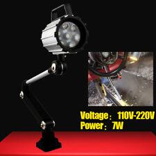 1PCS Aluminium Alloy 7W Work Light LED for Mechanical...