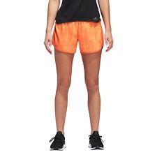 Adidas Mujer Pantalones Cortos Atletismo M10 Icon SPORTS Entrenamiento CF2169