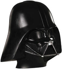 Star Wars Darth Vader 1/2 Maske Karneval Fasching