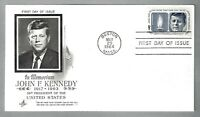 First Day Cover - USA - Scott #1246 - PRESIDENT JOHN F. KENNEDY - 29 May 1964