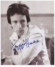 "Topper Headon (The Clash) Signed 8"" x 10"" Photo Genuine In Person"