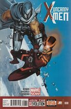 UNCANNY X-MEN (3rd Series) 8...2013.....VF/NM...Brian Michael Bendis!...Bargain!