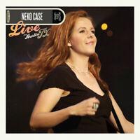 Neko Case - Live From Austin, TX [New Vinyl LP] 180 Gram