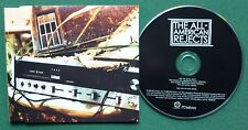 The All American Rejects The Last Song CD Single