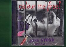 JOSS STONE - COLOUR ME FREE CD  NUOVO SIGILLATO