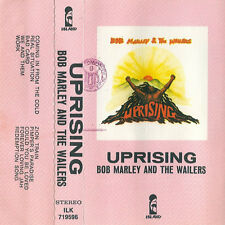 Bob Marley & the The Wailers-Uprising (Cassettes)